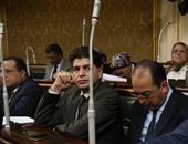 جلال عوارة عضو مجلس النواب