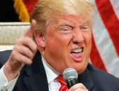رشح الحزب الجمهورى الأمريكى دونالد ترامب