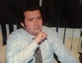 عمر بلبع، رئيس شعبة السيارات بغرفة الجيزة التجارية
