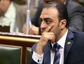 الدكتور محمد خليفة عضو مجلس النواب عن محافظة الغربية