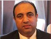 النائب خالد عبد العزيز