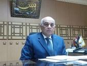 اللواء صلاح حسان مدير امن قنا