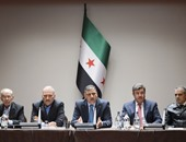 المعارضة السورية - أرشيفية