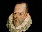 الكاتب الأسبانى سرفانتس
