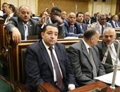 النائب تامر عبدالقادر عضو لجنة الإعلام بمجلس النواب
