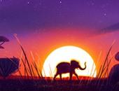 شعار يوم الأرض
