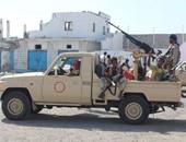 قوات الجيش اليمنى
