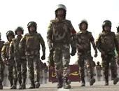 تعاون بين الجيش المصرى والألمانى لمكافحة العبوات الناسفة