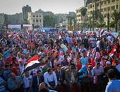 احتفالات تحرير سيناء