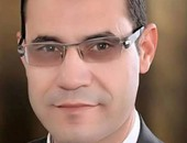 خالد هلالى عضو مجلس النواب