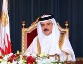 الملك حمد بن عيسى آل خليفة ملك مملكة البحرين