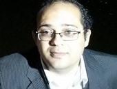 الشاعر عبد الرحمن مقلد