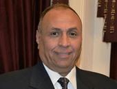 النائب أحمد إمبابى وكيل لجنة الشئون العربية بالبرلمان