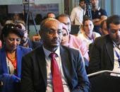 الدكتور محمد صغيرون قنصل عان السودان بالإسكندرية