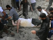 القتلى فى سوريا - أرشيفية