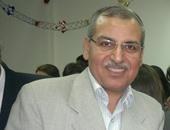 مصطفى شحاتة رئيس قطاع الأخبار
