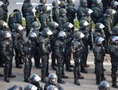 الشرطة الألمانية ـ صورة أرشيفية