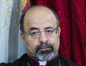 ابراهيم اسحق بطريرك الكنيسة الكاثوليكية بمصر