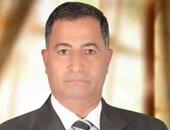 النائب البدرى أحمد ضيف