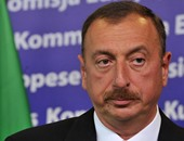 الرئيس الأذربيجانى إلهام علييف