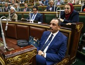 إيهاب الطماوى عضو اللجنة التشريعية بمجلس النواب