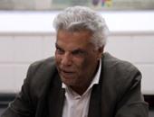 الكاتب الكبير إبراهيم عبد المجيد
