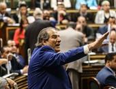 النائب محمد بدوى دسوقى