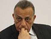 اللواء محمد كمال الدالى محافظ الجيزة