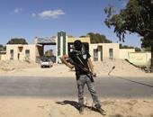 """الوضع فى ليبيا """"أرشيفية"""""""