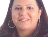 داليا قابيل المدير التنفيذي لشركة كونسبت لتنظيم المعارض والمؤتمرات