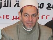 الشيخ أحمد عبد المؤمن وكيل وزارة الأوقاف بالمنوفية