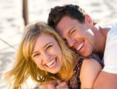 نجاح العلاقات الزوجية