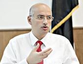 الدكتور محمد يوسف وزير التعليم الفنى والتدريب