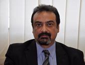 الدكتور حسام عبد الغفار المتحدث باسم وزارة التعليم العالى