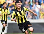 اللاعب كريم حافظ