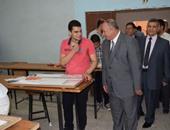 الدكتور نبيل نور الدين عبد اللاه رئيس جامعة سوهاج