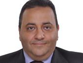 السفير عمر أبو عيش سفير مصر بالجزائر