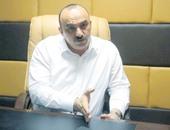 """محمد الشافعى رئيس شركة """"تكوين""""  للاستثمار العقارى"""