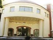 قصر ثقافة مصر الجديدة