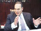 المهندس فتح الله فوزى رئيس جمعية الصداقة المصرية اللبنانية