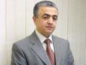 الدكتور سعيد المصرى الأمين العام للمجلس الأعلى للثقافة