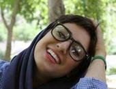 الإيرانية أثينا فرقدانى