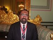 دكتور محمد القصاص