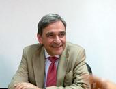 باشيكو أمادو سفير البرازيل بالقاهرة