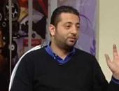 """أحمد الهوارى المشرف العام على موقع """"وشوشة"""""""