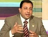 الدكتور محمد عبد اللطيف  أستاذ الآثار الإسلامية والقبطية