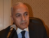 سمير سليمان -مساعد العضو المنتدب للشئون المالية ببنك التعمير والإسكان