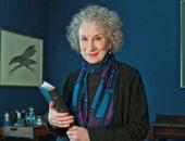 الكاتبة الكندية مارجريت آتوود