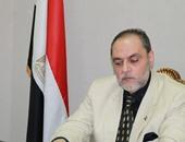 الدكتور بشرى شلش الأمين العام لحزب المحافظين