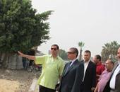 اللواء السيد نصر ، نائب محافظ القاهرة للمنطقة الجنوبية